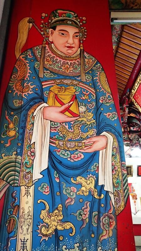 壯遊台灣-大稻埕蝠漫步