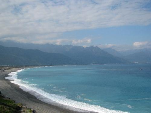 Oceanic Conservation in Hualien