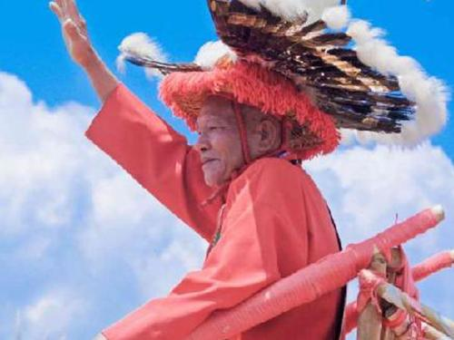 Tafalong Tribe in Hualien